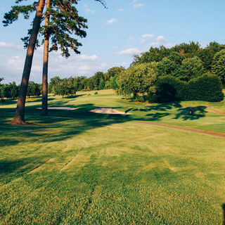 Badin inn golf resort and club cover picture