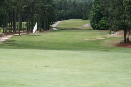 Beacon ridge golf and country club cover picture