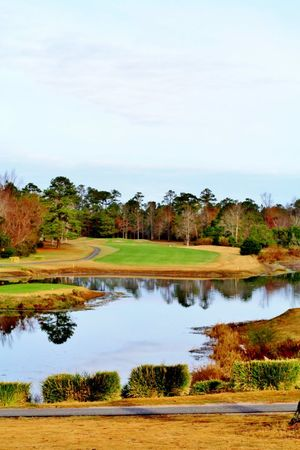 Belvedere Country Club Cover Picture