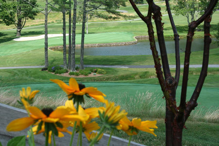 Blowing Rock Country Club Cover Picture