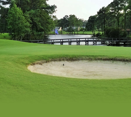 Brandywine Bay Golf Club Cover Picture