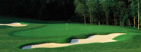 Brier creek country club cover picture