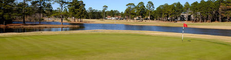 Overview of golf course named Brierwood Golf Club