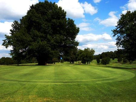 Brookwood Golf Course Cover Picture