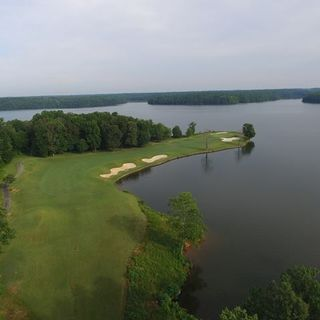 Bryan park golf course cover picture
