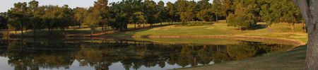Cabarrus Country Club Cover