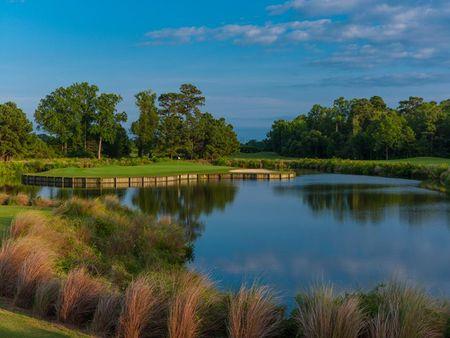 Carolina Club Cover Picture