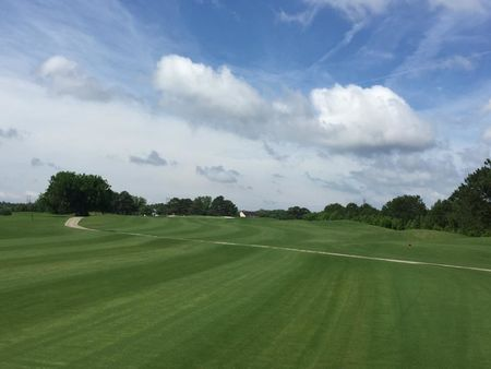 Carolina Country Club Cover Picture