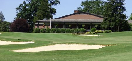 Cedar Rock Country Club Cover Picture