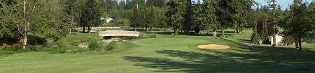 Cedarcrest golf course cover picture