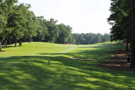 Chapel Hill Country Club Cover Picture