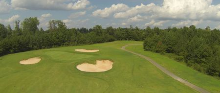 Charles T. Myers Golf Course Cover