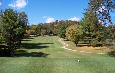 Chatuge Shores Golf Course Cover Picture