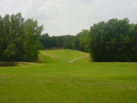 Cherryville Country Club Cover Picture