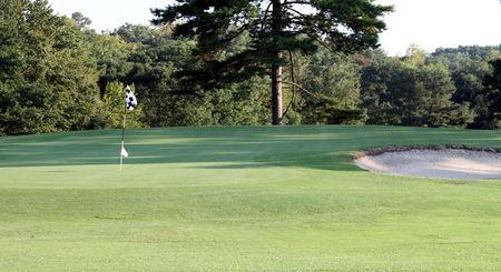 Chicora Golf Course Cover