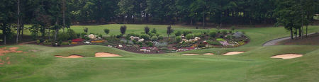 Cleghorn plantation golf club cover picture