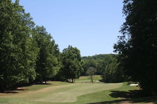Cramer mountain country club cover picture