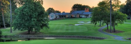 Croasdaile Country Club Cover Picture