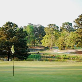 Cypress lakes golf course cover picture