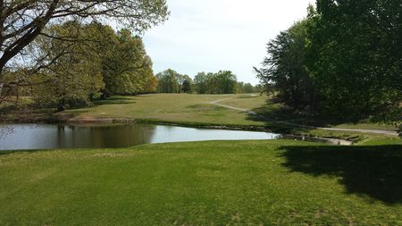 Dawn Acres Golf Club Cover Picture