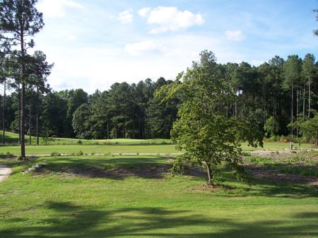 Deercroft Golf and Country Club Cover Picture