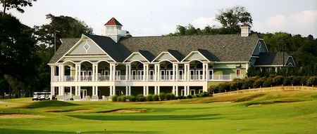 Duck Woods Country Club Cover Picture