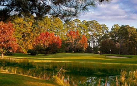 Echo Farms Golf and Country Club Cover Picture