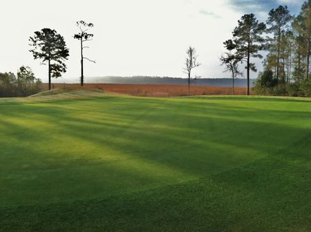 Fairfield Harbour Golf Club Cover Picture