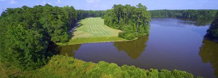 Ford's Colony Country Club at Rocky Mount Cover Picture