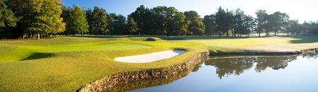 Forest Oaks Country Club Cover Picture
