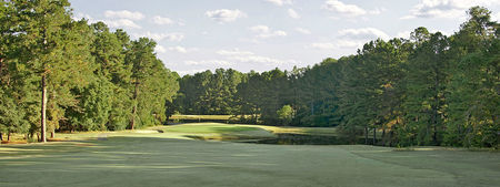 Foxfire golf and country club cover picture