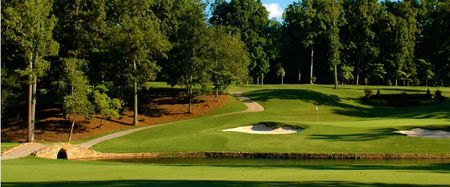Gaston country club cover picture