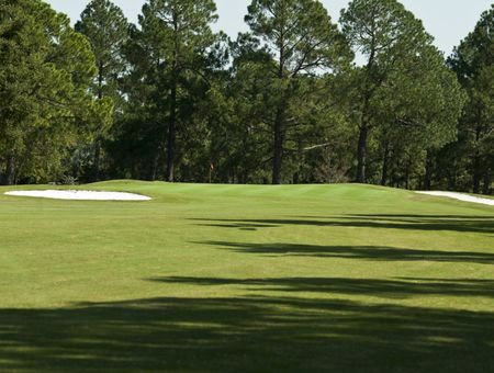 Gates Four Golf and Country Club Cover Picture