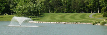 Glen Oaks Country Club Cover
