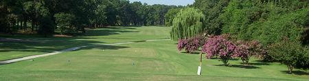 Goldsboro Municipal Golf Course Cover Picture