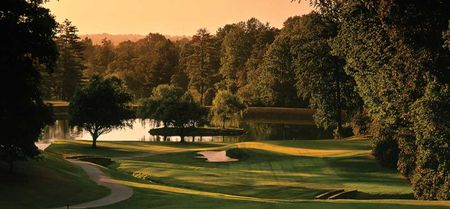 Hendersonville Country Club Cover Picture