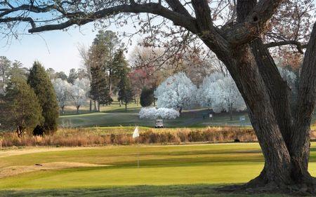 Hillandale Golf Course Cover Picture
