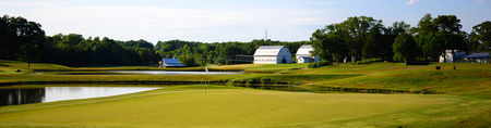 Holly ridge golf links cover picture