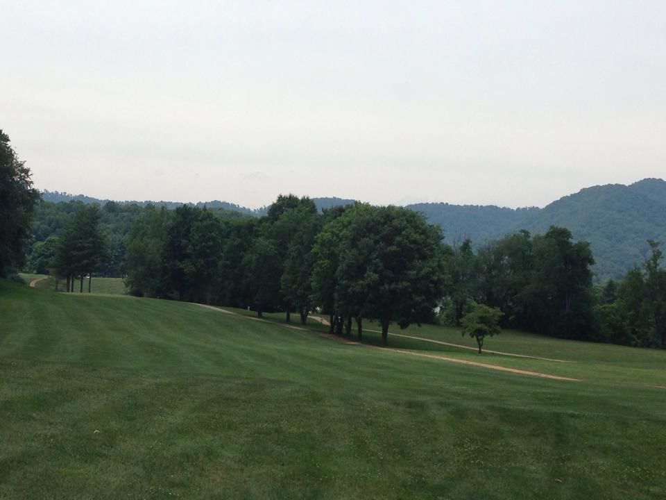 Lake junaluska golf course golf course all square golf for Chair network golf