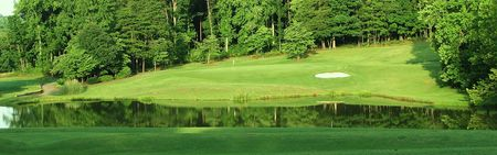 Lakewood Golf Club Cover