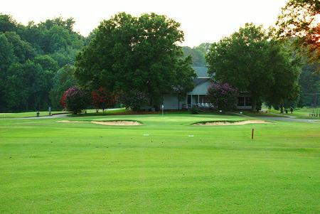 Larkhaven Golf Club Cover Picture