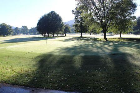 Lenoir Golf Club Cover