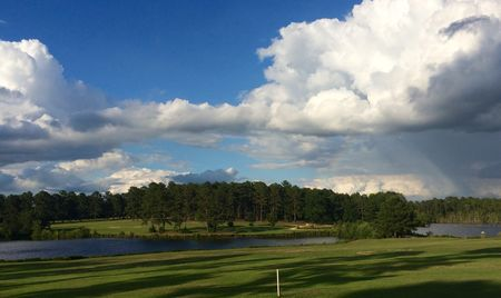 Loch Haven Golf Course Cover Picture
