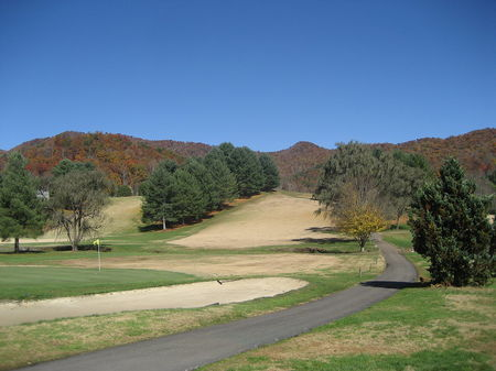Mill Creek Country Club Cover