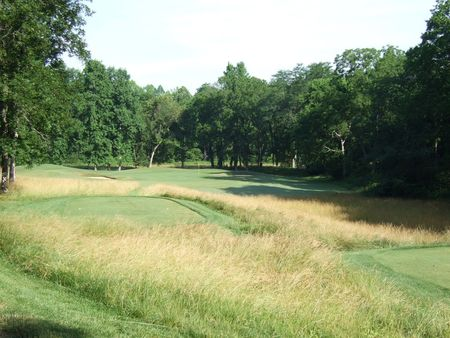 Mill Creek Golf Club Cover Picture