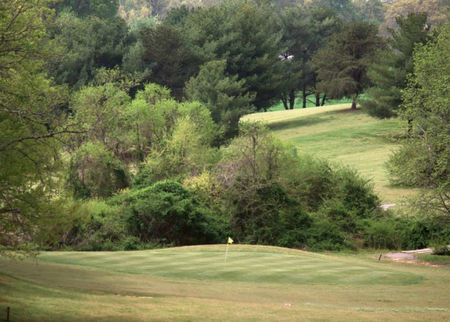 Overview of golf course named Mt. Brook Golf Course