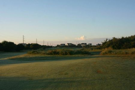 Nags Head Golf Links Cover Picture