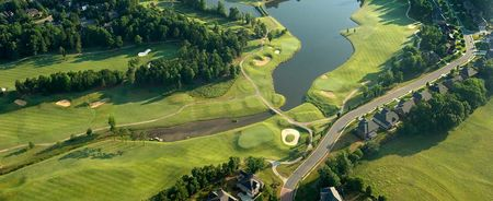 Overview of golf course named Northstone Country Club