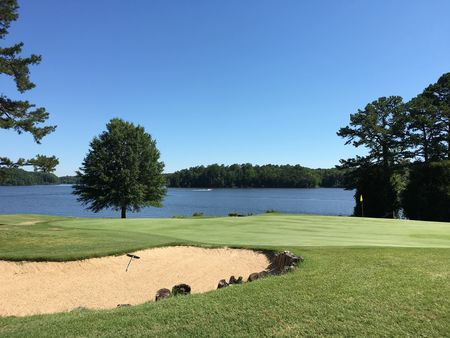 Oak Hollow Golf Course Cover Picture