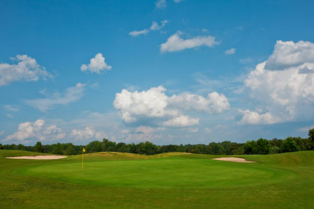 Olde Homeplace Golf Club Cover Picture
